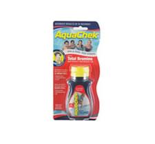Test Strips Aquacheck 3 - Bromine