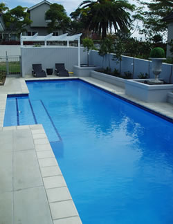 Bluewater Pools™ is a leading Pool Builder in Auckland, having been in  business over twenty years, building concrete pools
